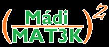 Üdv a Mádi Matekon!